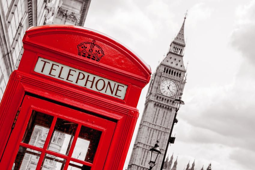 Auslandspraktikum England
