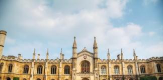 Sprachschule in England