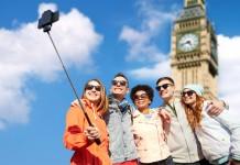 Schüleraustausch England