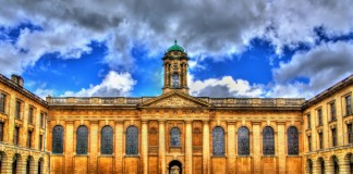 Sprachreise Oxford
