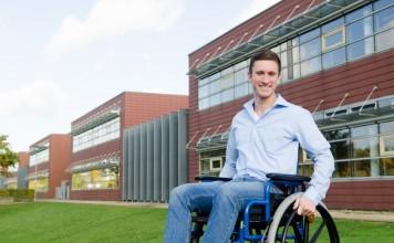 Sprachreise mit Behinderung