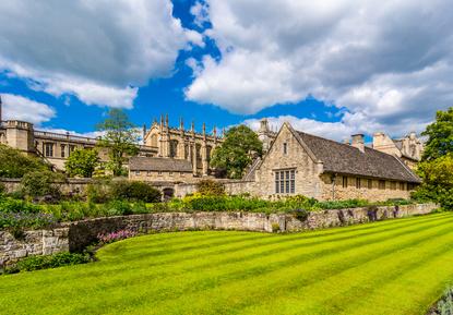 Sprachschule Oxford