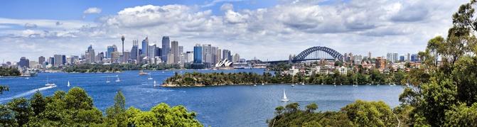 Sydney Sprachreise